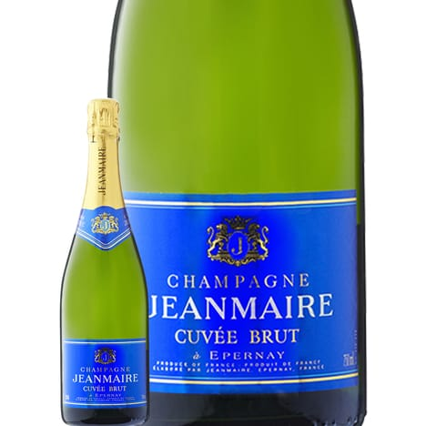 Jeanmaire Brut 75cl