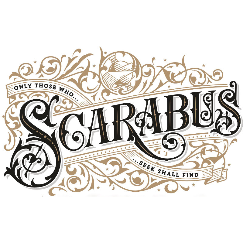 Scarabus Islay Single Malt Whisky 70cl