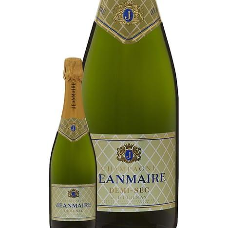 Jeanmaire Demi-Sec 75cl
