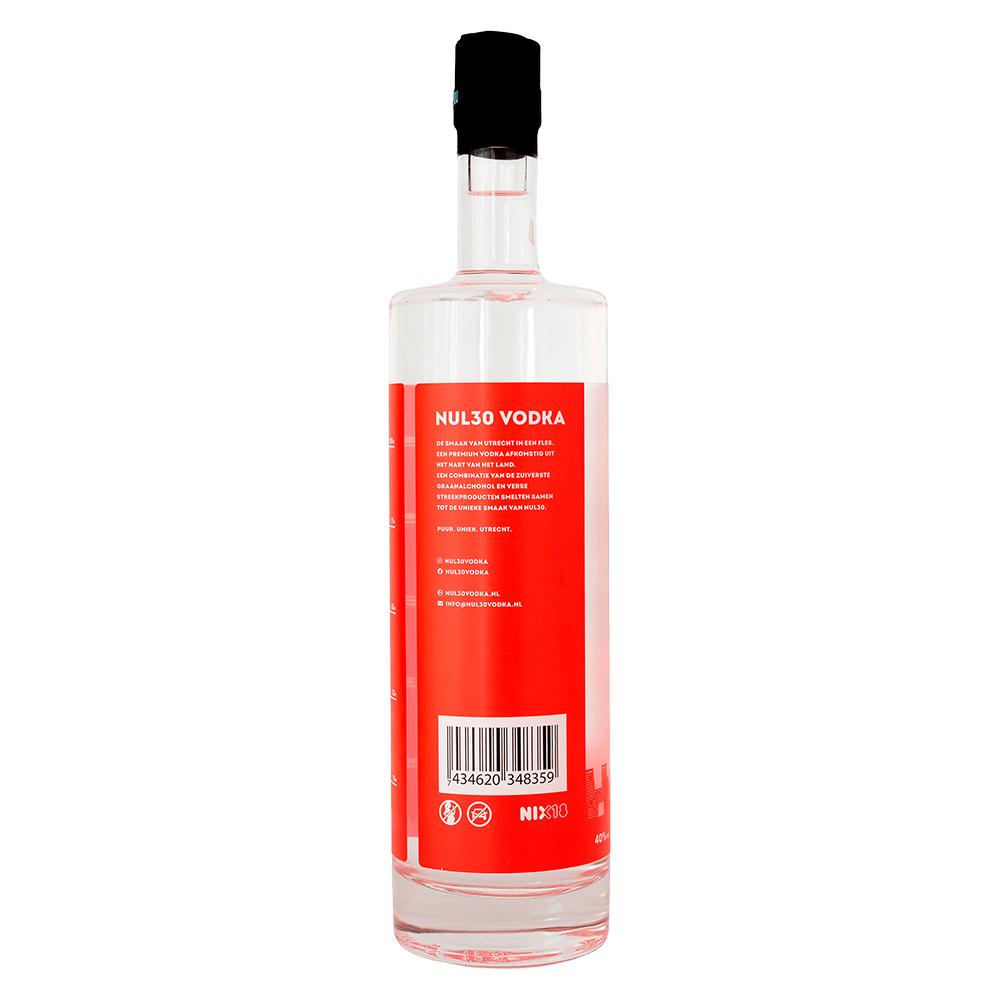 Nul 30 Vodka 70cl