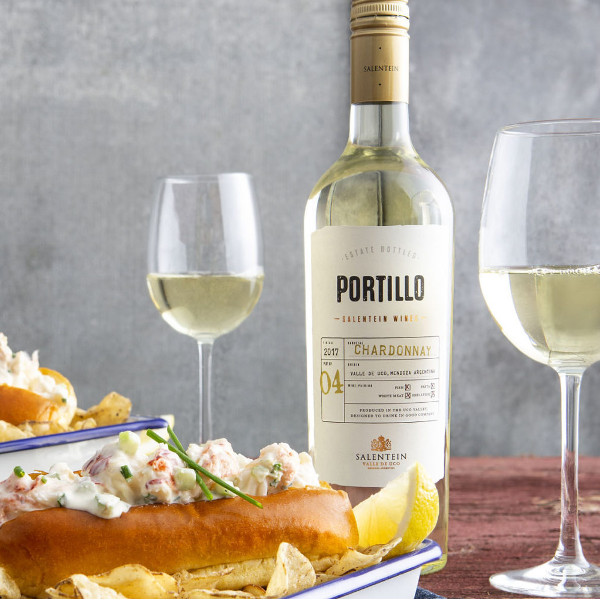 Portillo Chardonnay 75cl