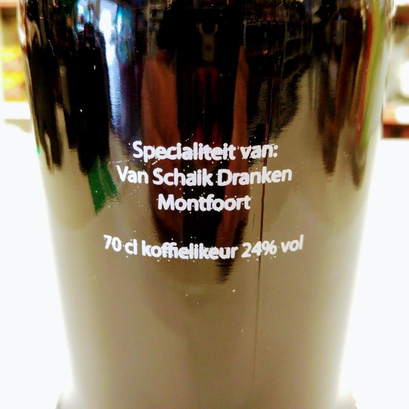 Montfoort'sBakkie 70cl