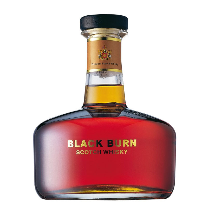 Black Burn by Spey Distillery 70cl