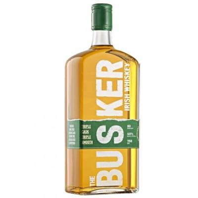 The Busker Triple Cask Whiskey 70cl