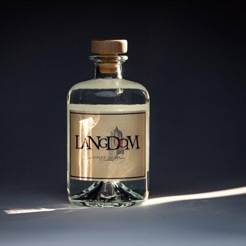 LangDom Utrecht Dry Gin 50cl