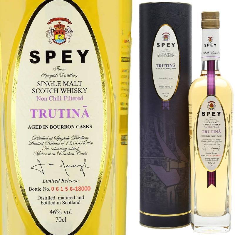 Speyside Spey Trutina 70cl