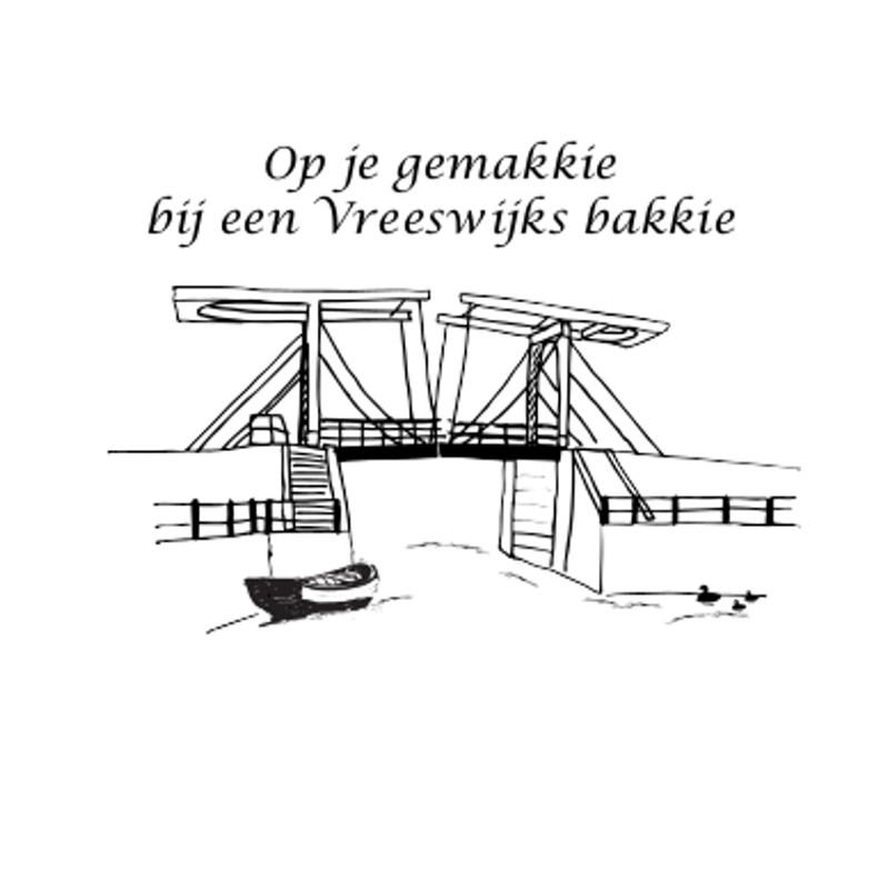 VreeswijksBakkie 70cl