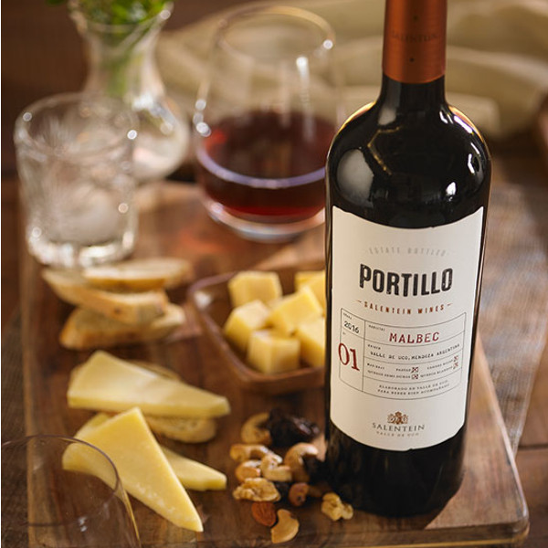 Portillo Malbec 75cl