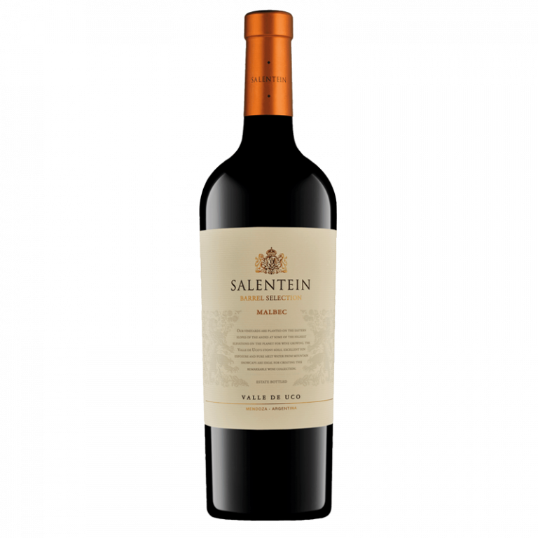 Salentein Malbec Barrel Selection 300cl